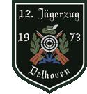 12. Jägerzug - Delhoven